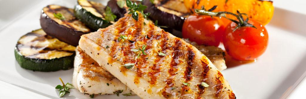 Keine Lust auf Steaks? Mit diesem leckeren Fischrezept können Sie ohne Probleme auf Fleisch verzichten.