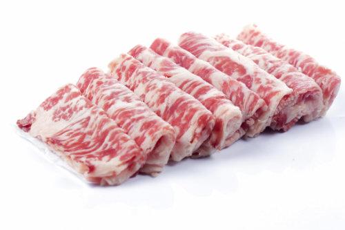 Perfektes Kobe-Beef
