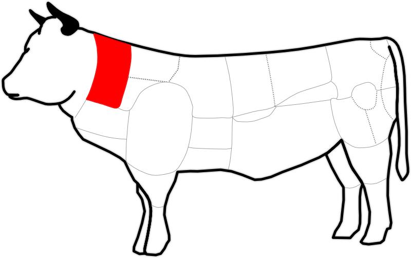 Rinderhals