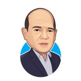 Portrait Amiro Cruz